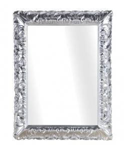 Geschmückter Spiegel
