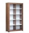 Bücherregal aus Eschenholz