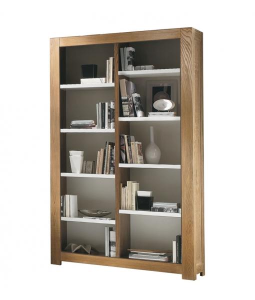 Bücherregal aus Eschenholz, Art.-Nr. MG705