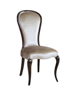 Stuhl klassisch-modern Stil
