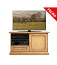 TV-Möbel Naturfarbe