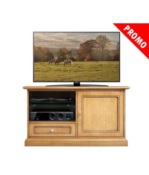 TV-Möbel Naturfarbe, Art.-Nr. 3820-QPZ-PROMO