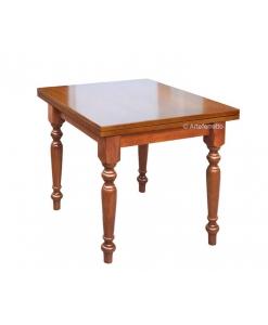 Tisch rechteckig ausziehbar