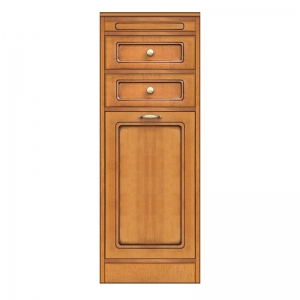 Möbelstück vielseitig 2 Schubfächer