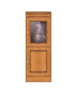 Kleinmöbel mit Türen