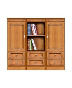 Möbel modular klassisch modern