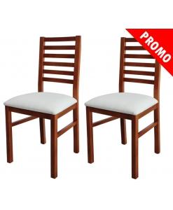 Stühle aus Buchenholz
