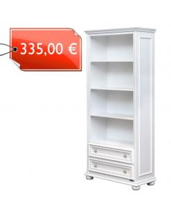 Bücherregal Made in Italy Angebot