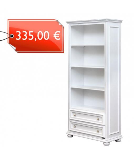 Bücherregal Made in Italy Angebot, Art.-Nr. 417-AV