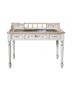 Schreibtisch französischer Stil , Schreibtisch elegant