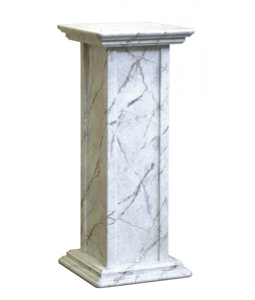 Marmorierter Vasenständer, Art.-Nr. PV-01-M