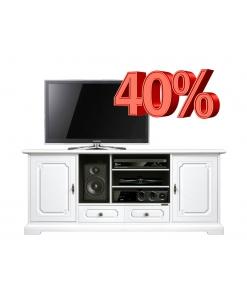 TV-Möbel klassicher Stil Angebot