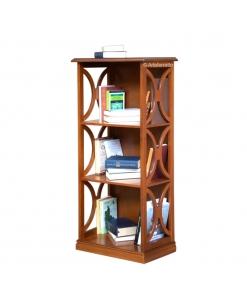 Kleines Bücherregal Höhe 120 cm