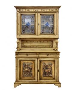 Anrichte 1930er, Klassische Möbel Made in italy