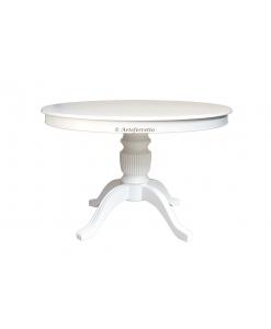 runder Tisch Zentralfuß