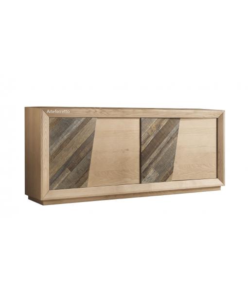 Design Sideboard 4 Türe art. A051-EM