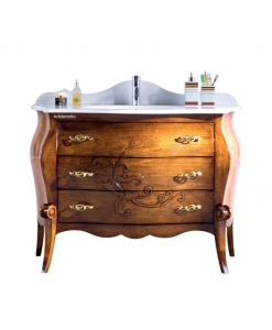 Waschbeckenkommode, Kommode Badezimmer
