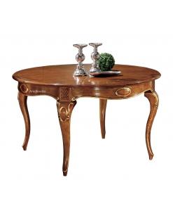 Tisch rund venezianischen Stil