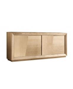 Sideboard modern Eschenholz
