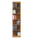 Bücherregal offene Fächer