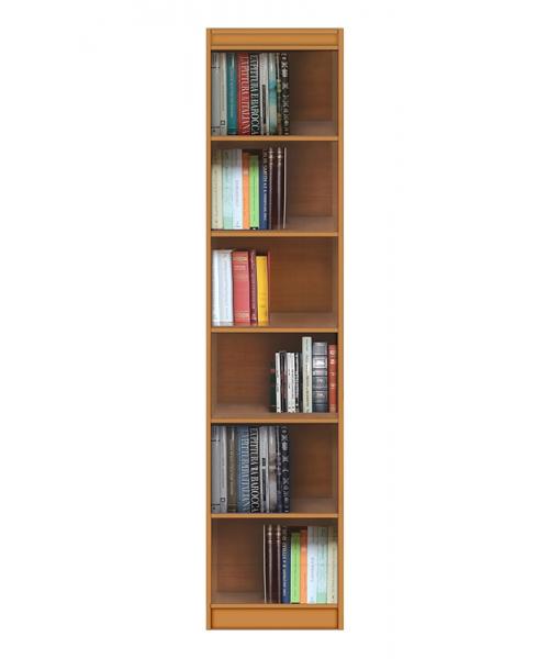 Bücherregal offene Fächer, Art.-Nr. EC-COM-M7