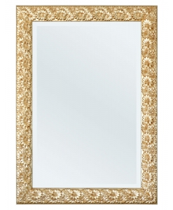 Spiegel, rechteckiger Spiegel 100 x 70 cm