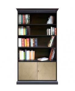 Bücherregal 190 cm hoch