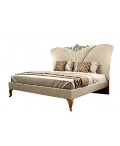 Doppelbett romantisch klassisch