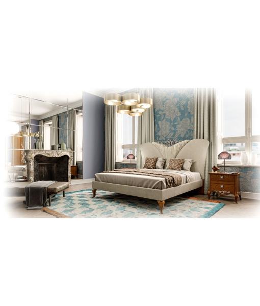 Schlafzimmer romantisch klassisch