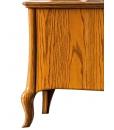 TV Lowboard mit Füßen