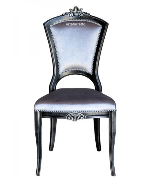Stuhl klassisch elegant, Art.-Nr. STY-H3