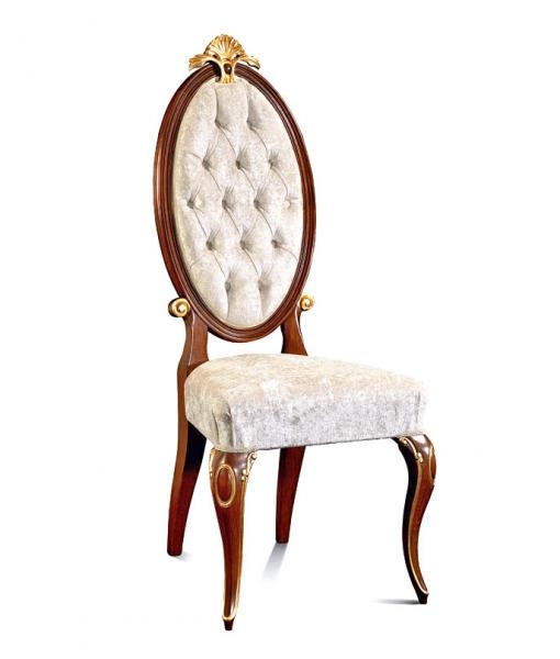 Eleganter Stuhl Regina art. MG-501