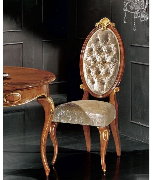 italienische Stuhlherstellung