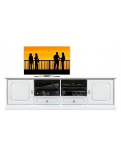 TV-Möbel 2 meter breit klassisch