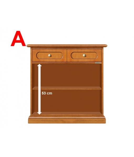 Option A - Anrichte