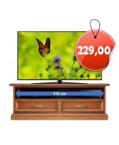 Klassisches TV-Möbel Soundbar