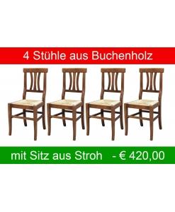 Stühle Made in Italy, klassische Stühle Angebot