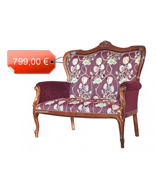 Klassisches Sofa art. GM-4DIV