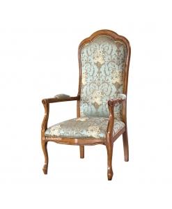 klassischer Sessel Voltaire