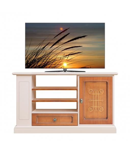 TV Regal hoch, Art.-Nr. 3656-YOU
