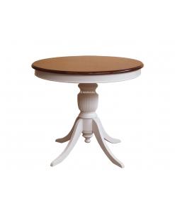 Runder Tisch 90 cm Durchmesser