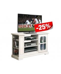 Lackiertes Möbel TV