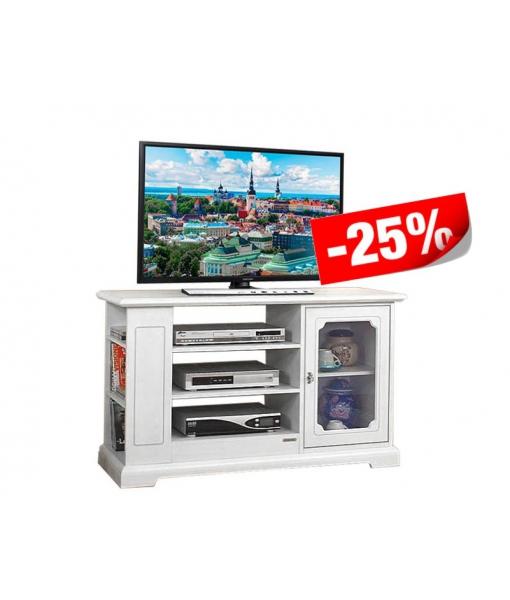 TV-Rack mit Tür, Art.-Nr. 809-275-PROMO