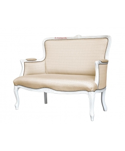 klassisches Sofa elegant