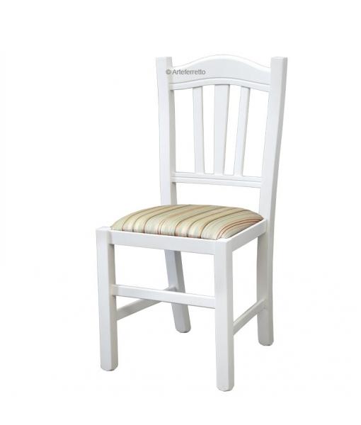 klassischer Stuhl lackiert, Art.-Nr. FV-85-IM