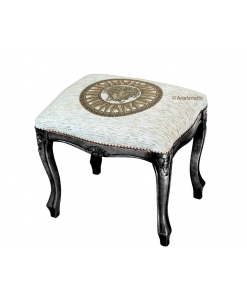 Kleiner Hocker, hocker MAde in italy